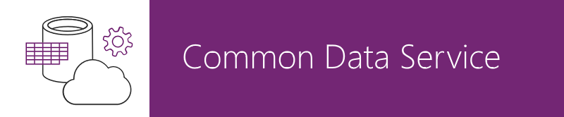Common Data Service logo